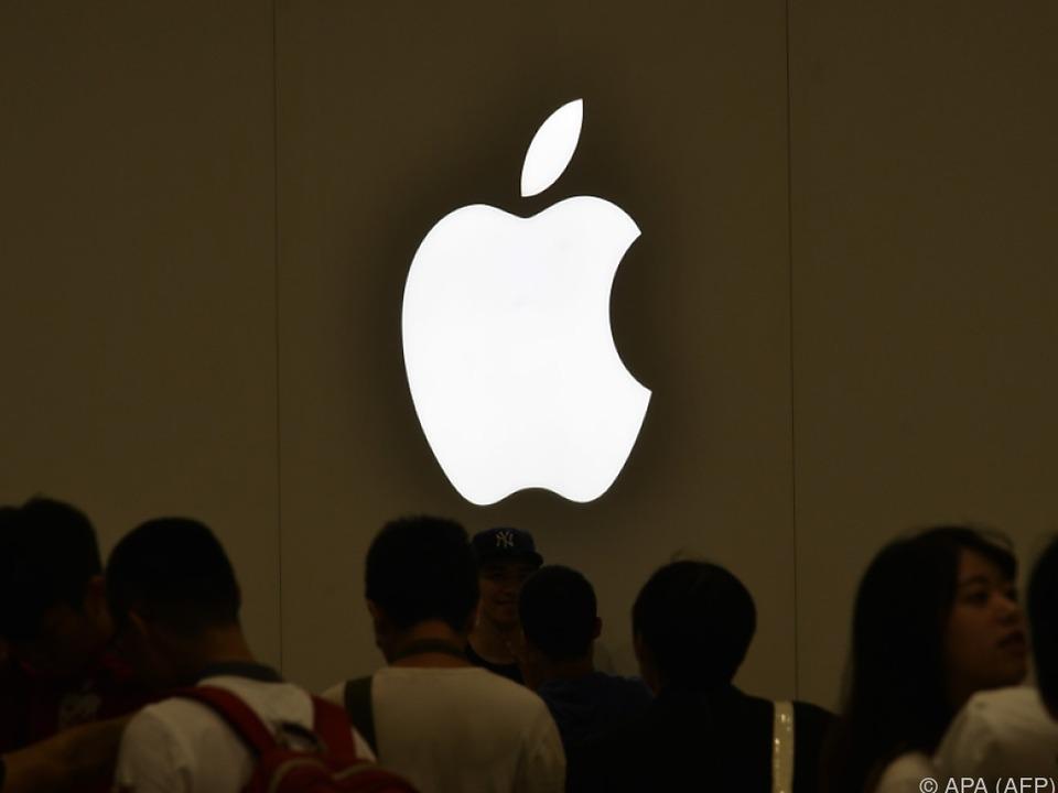 Apple-Fans sind gespannt auf das nächste iPhone