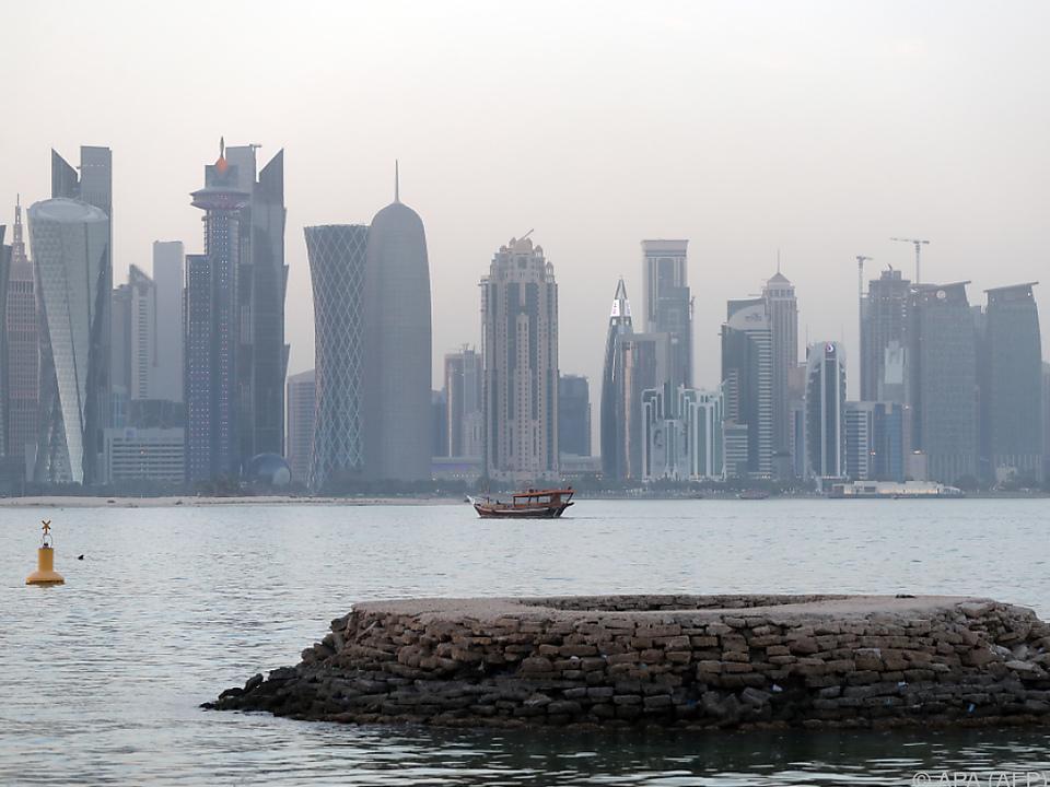 Ausblick in Doha schöner als der wirtschaftliche