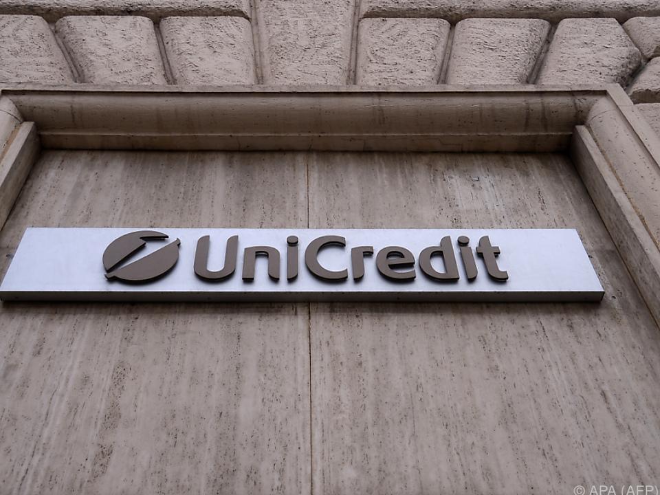 Bank Austria-Mutter UniCredit plant die Streichung von 3.900 Stellen
