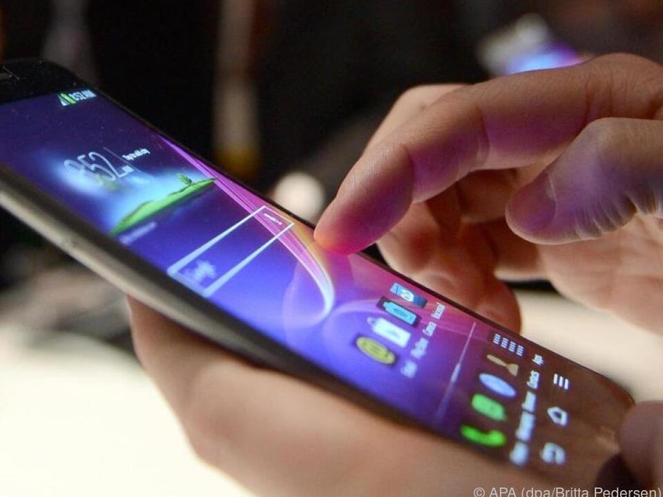 Bei Android-Smartphones lässt sich der PIN-Code ganz einfach ändern