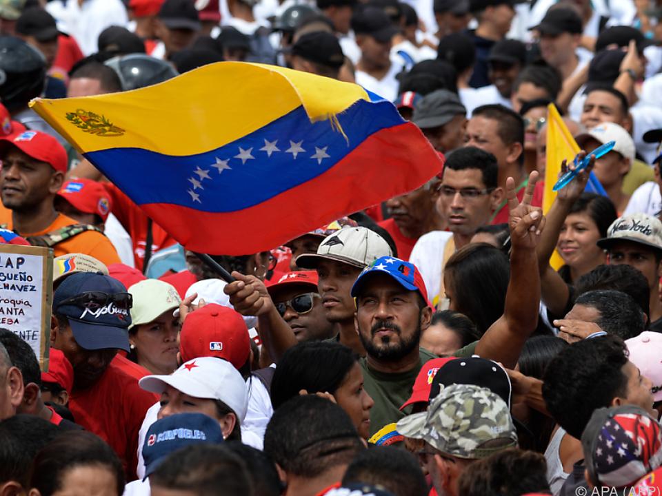 Bei bisherigen Protesten wurden 113 Menschen getötet