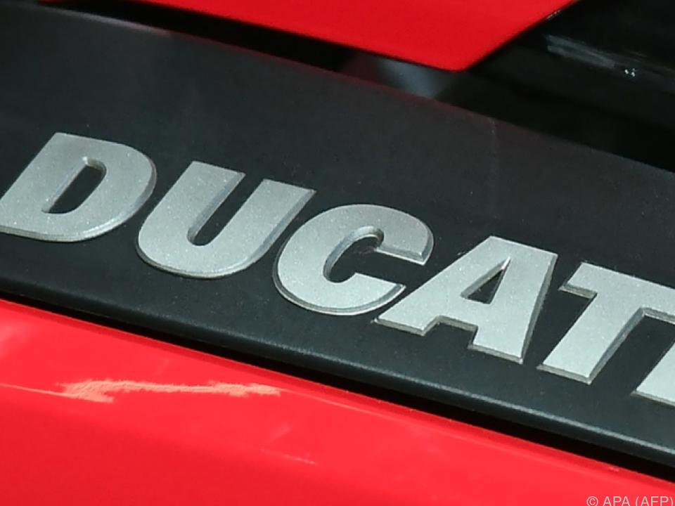 Benetton will bei Ducati einsteigen