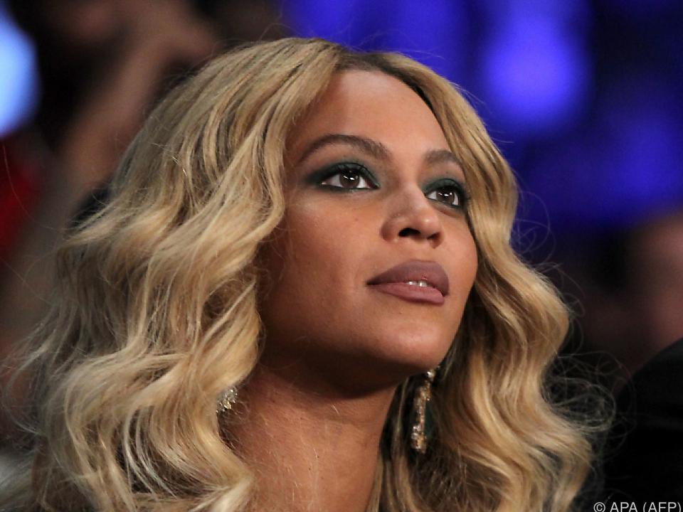 Beyonce ist kreolisch-afroamerikanischer Abstammung