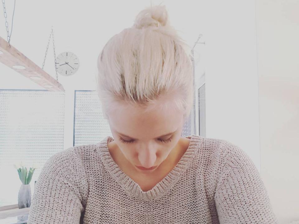 bloggerin julia missfinland