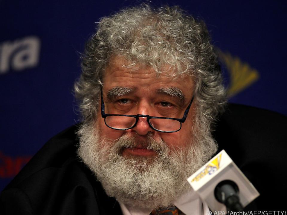 Blazer spielte wichtige Rolle im FIFA-Korruptionsskandal