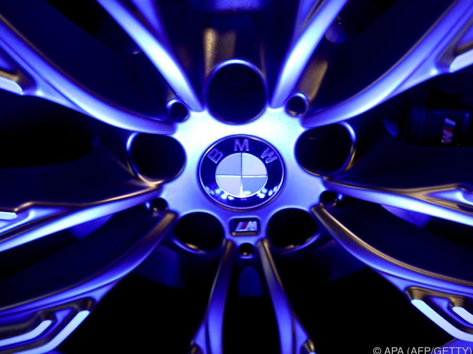 BMW reagiert auf Kartellvorwürfe gegen deutsche Autohersteller
