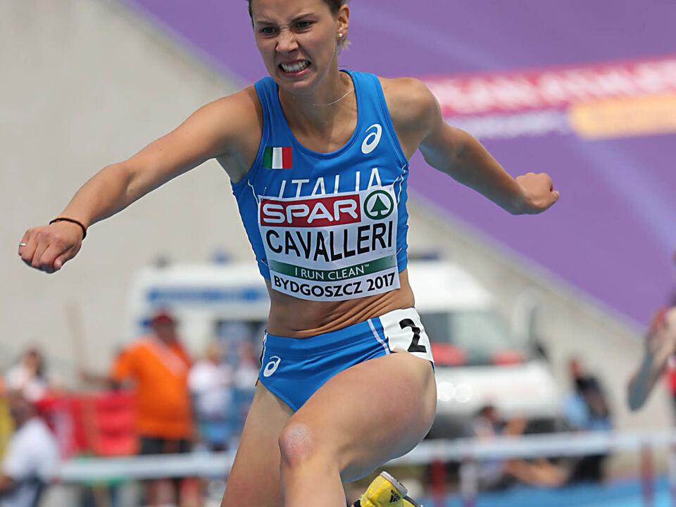 Valentina Cavalleri