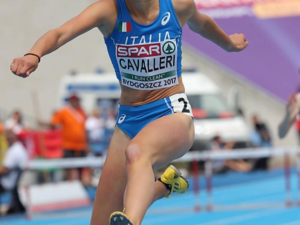 Campionati Europei under 23,European Athletics U23Championships