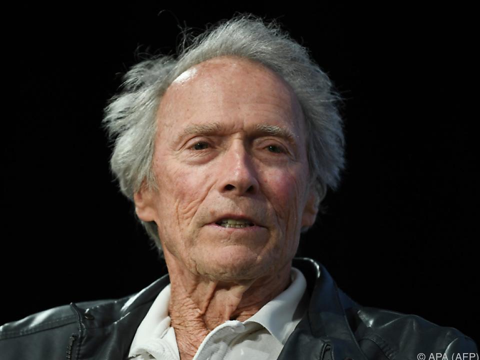 Clint Eastwood verfilmt Drama in Hochgeschwindigkeitszug