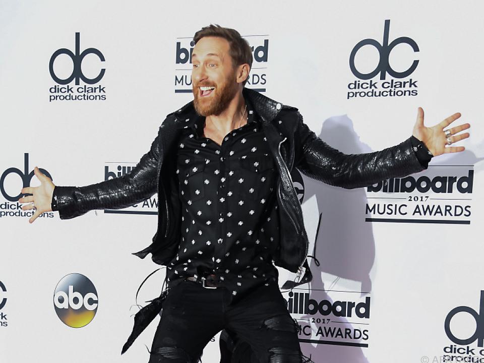 David Guetta ist von Justin Bieber sehr beeindruckt