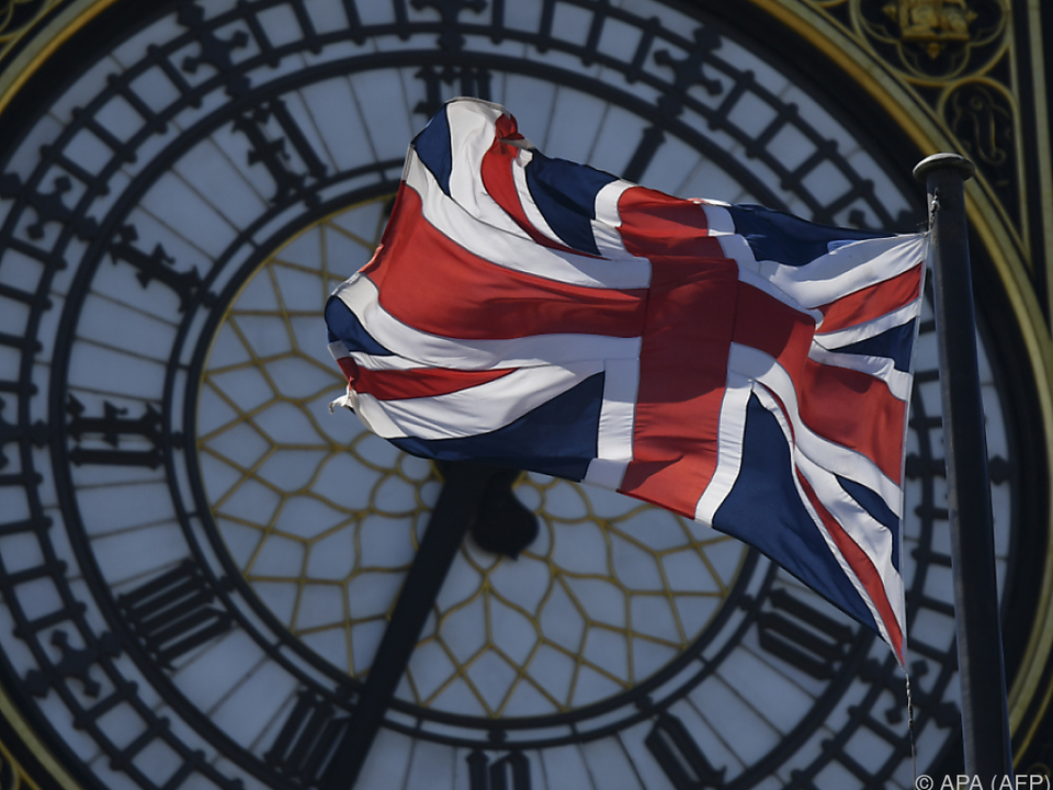 Der britische Arbeitsmarkt liefert spannende Zahlen