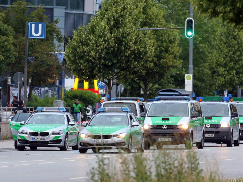 Der Junge behauptete, als Geisel gehalten zu werden polizei deutschland