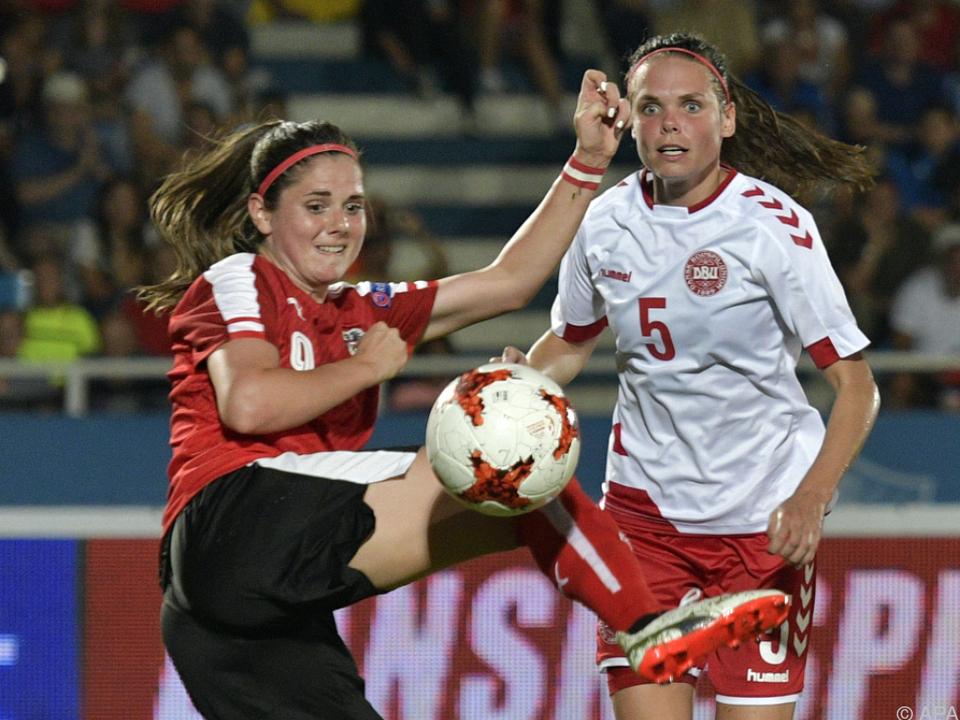 Der letzte Test brachte einen 4:2-Sieg über Dänemark
