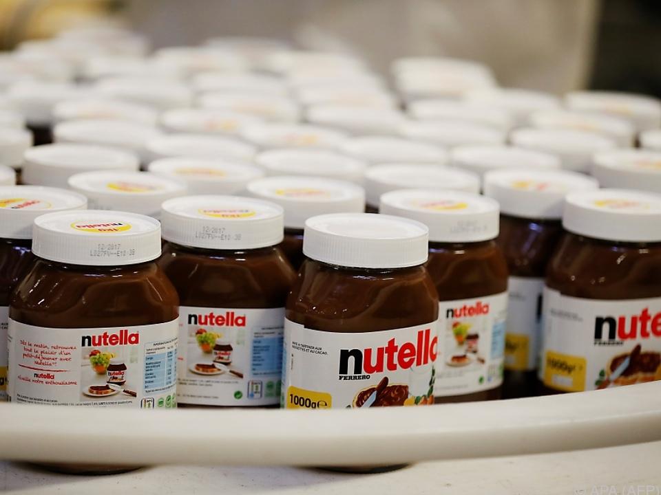 Der Markenwert der Nestle-Sparte liegt bei 2,6 Mrd. €