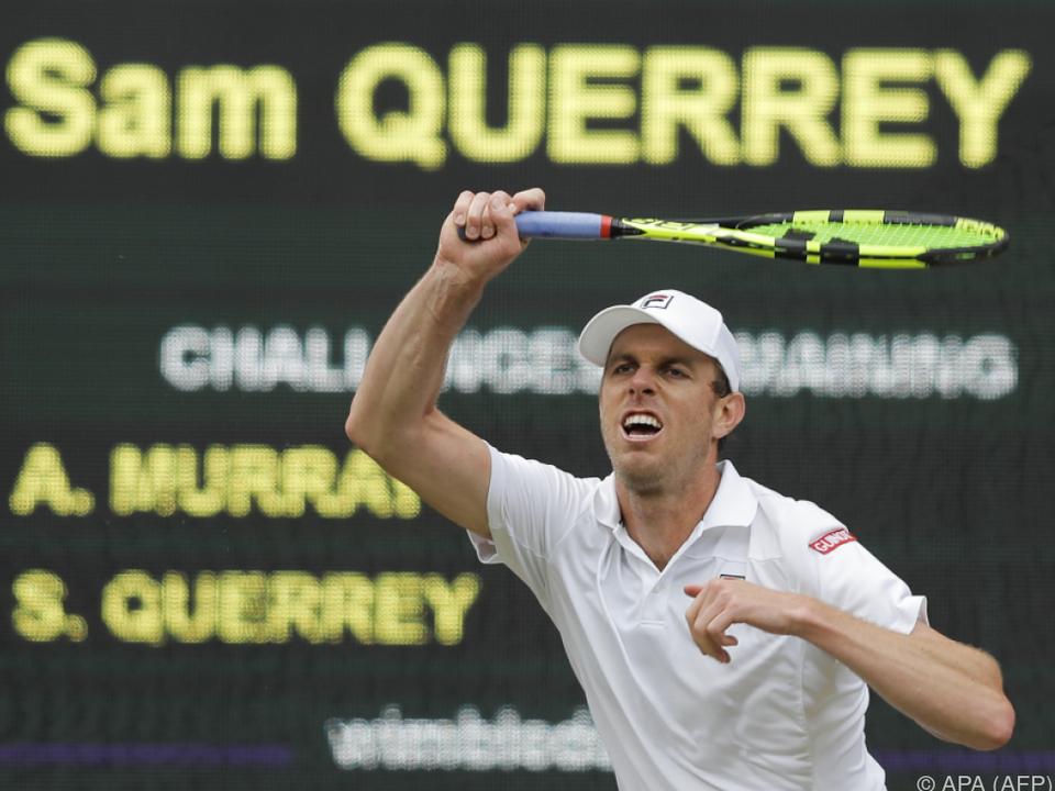 Wimbledon: Titelverteidiger Murray im Viertelfinale ausgeschieden
