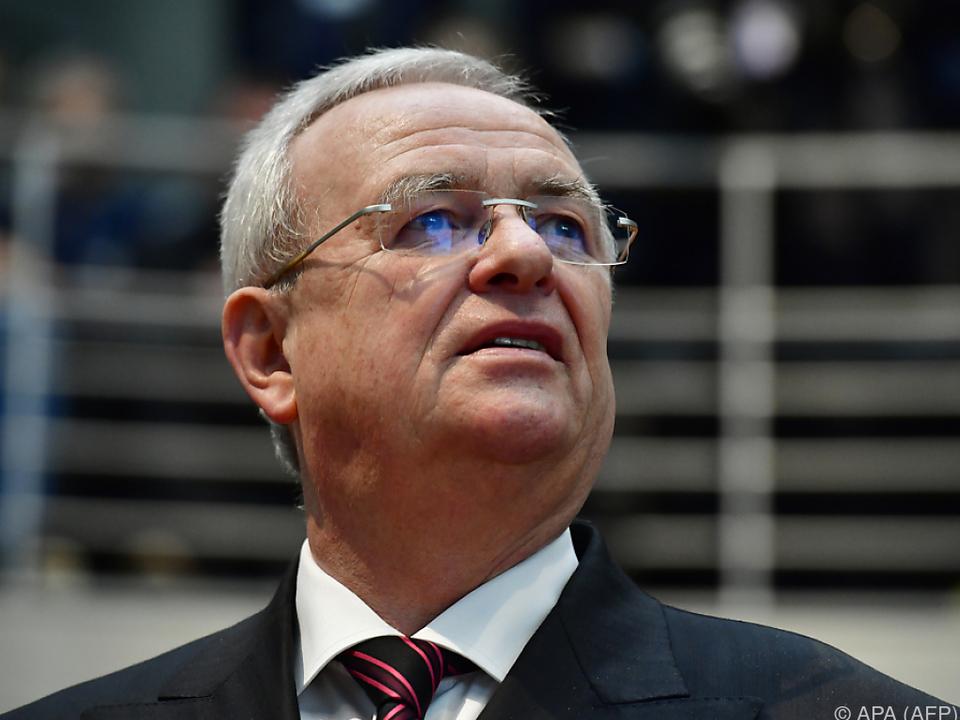 Der VW-Konzern gab keine Stellungnahme ab