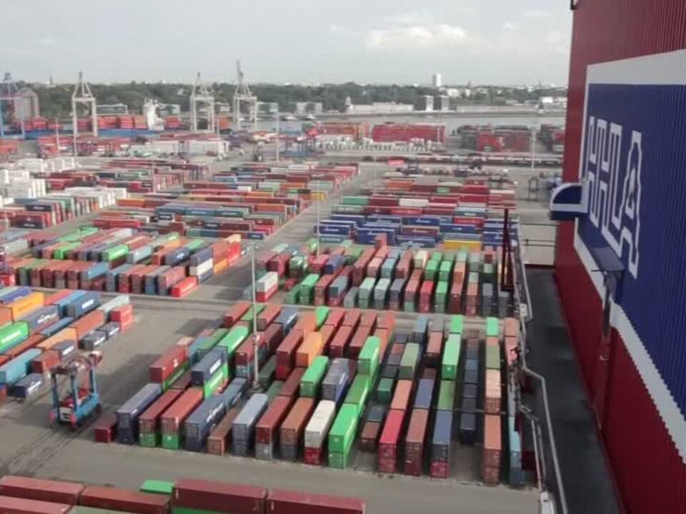 Deutscher Exportverband BGA sieht sich gut aufgestellt