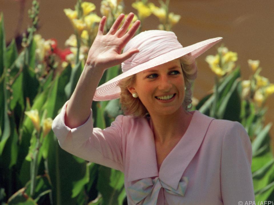 Diana wäre am Samstag 56 Jahre alt geworden