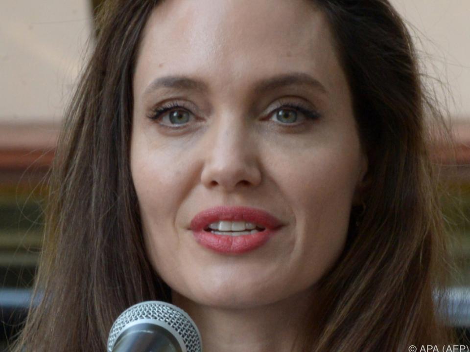 Die 42-Jährige reichte im September die Scheidung ein