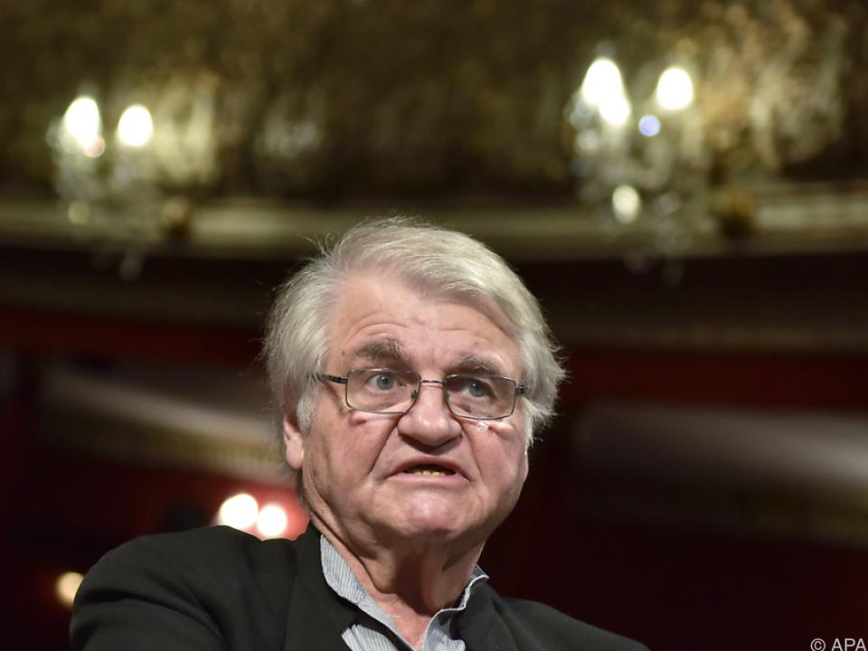 Die Turrini-Oper ist für die Saison 2019/2020 fix eingeplant