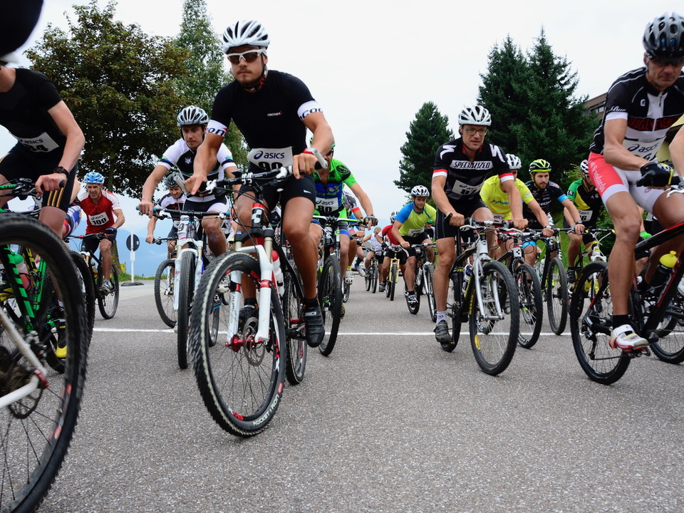 Mountain Duathlon Cup