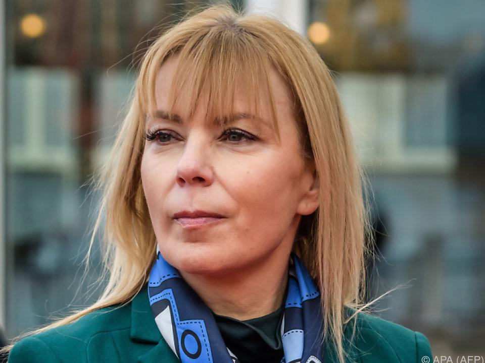 EU-Industriekommissarin Bienkowska verärgert über Deutschland