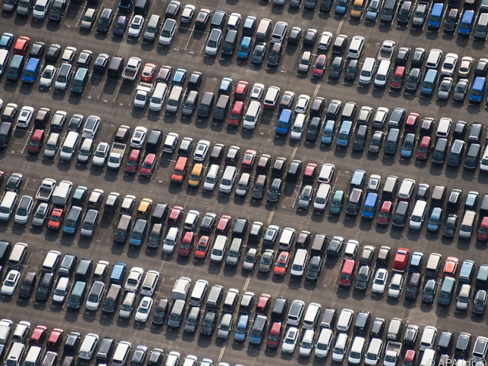 Für die deutschen Autobauer könnte es teuer werden