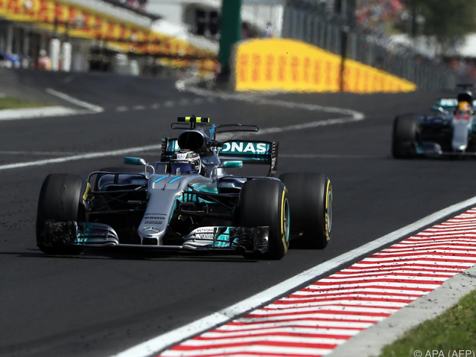 Hamilton schenkte aus Anstand drei Punkte her und ärgerte sich darüber