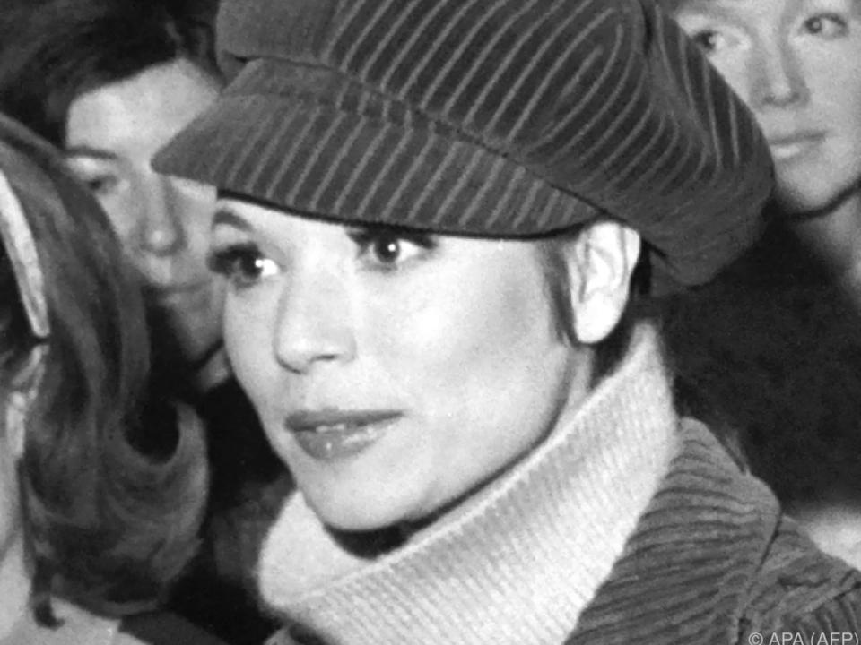 Italienische Schauspielerin starb im Alter von 82 Jahren