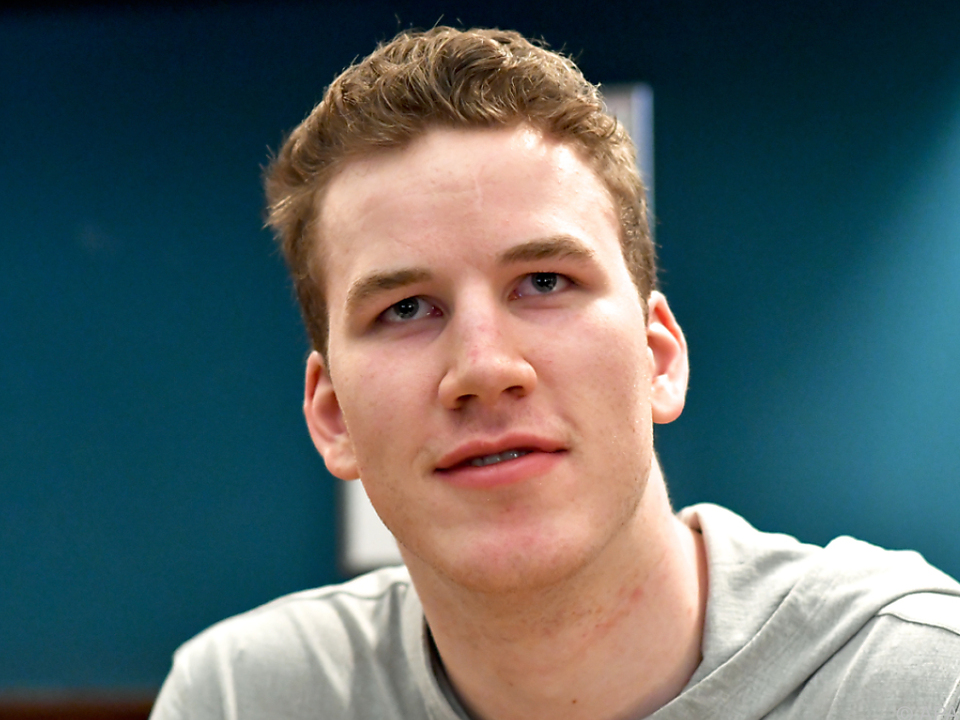Jakob Pöltl: Guter Start in die NBA Summer League
