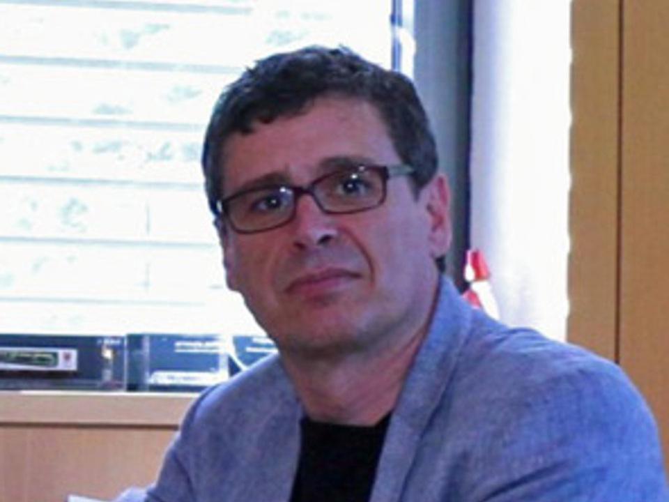 Christian Terzer