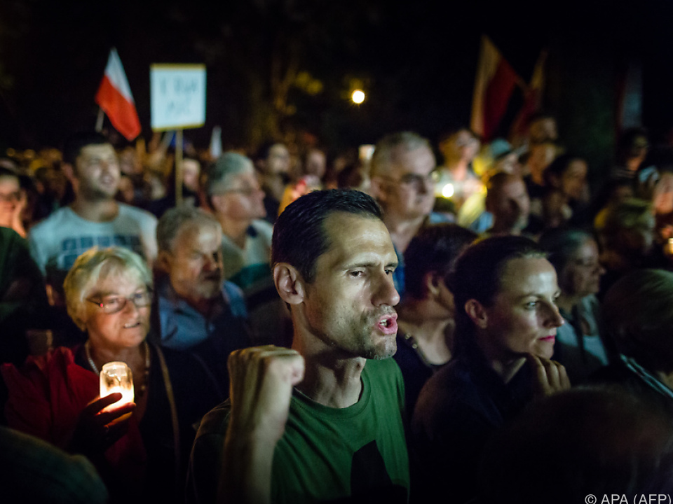 Orban will Polen gegen EU-