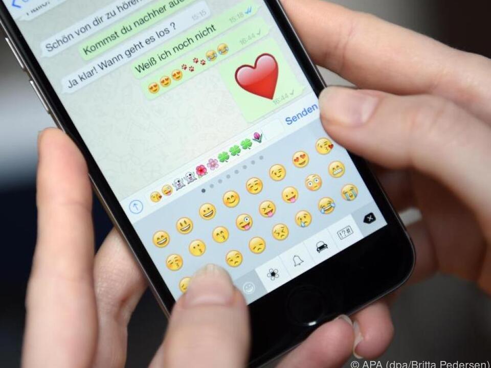 Messenger-Gespräche können Stress verursachen - das muss aber nicht sein