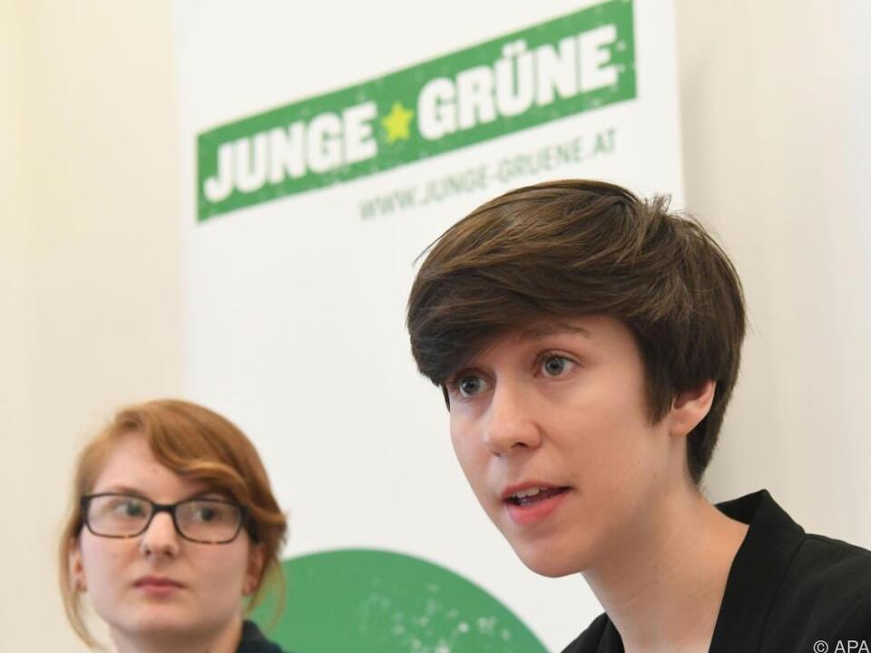 Noch-Bundessprecherin Flora Petrik wechselt zur KPÖ