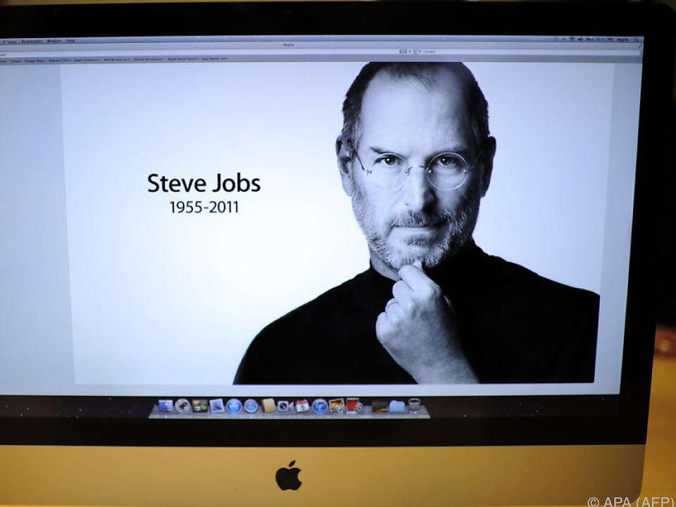 Nun auch Oper über Technik-Visionär Steve Jobs