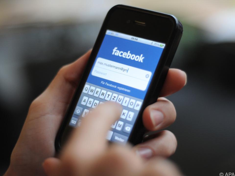 Österreich liegt bei Nutzung sozialer Medien am fünftletzten Platz in EU