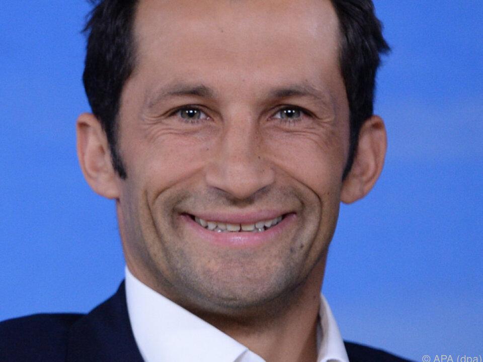 Salihamidzic wird neuer Bayern-Sportdirektor
