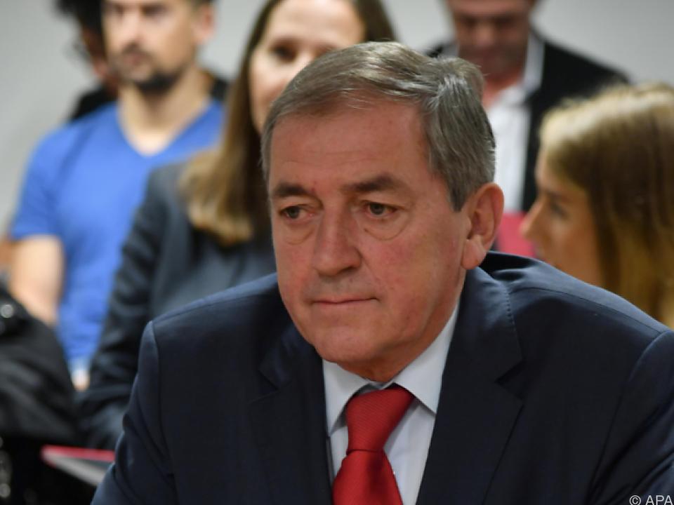Schaden wird wohl nach 18 Jahren als Bürgermeister zurücktreten