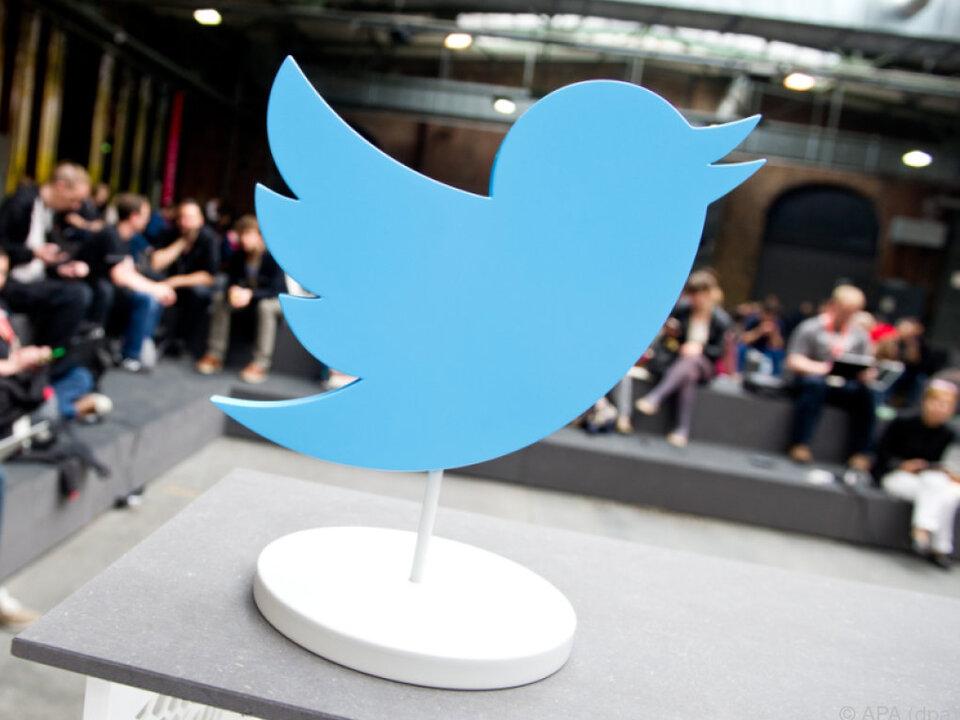 Situation bei Twitter bleibt angespannt