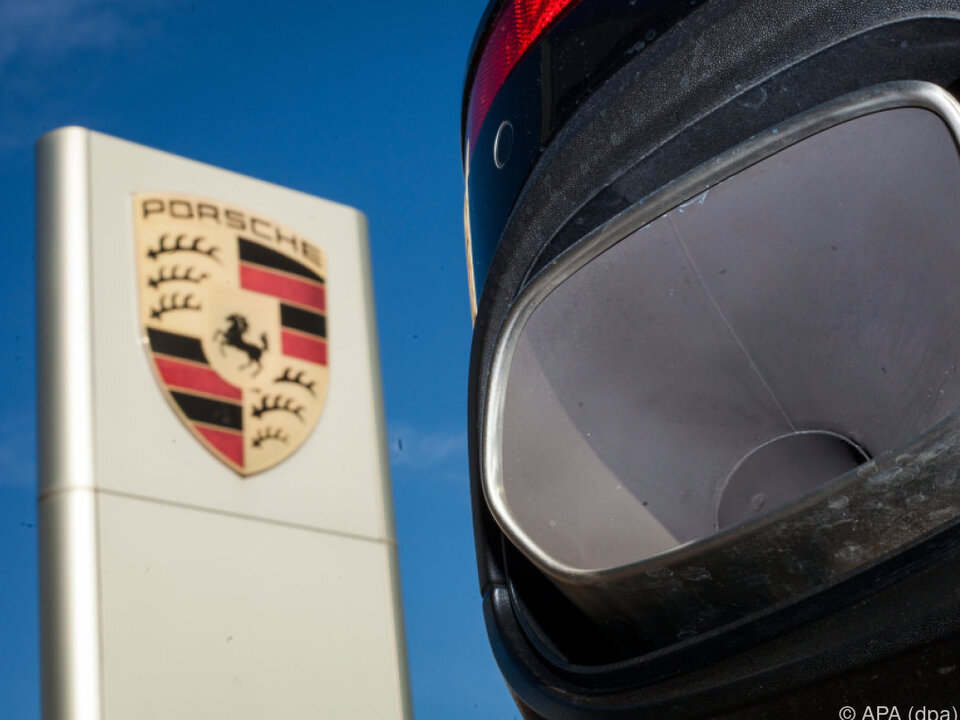 Staatsanwaltschaft ermittelt gegen Porsche