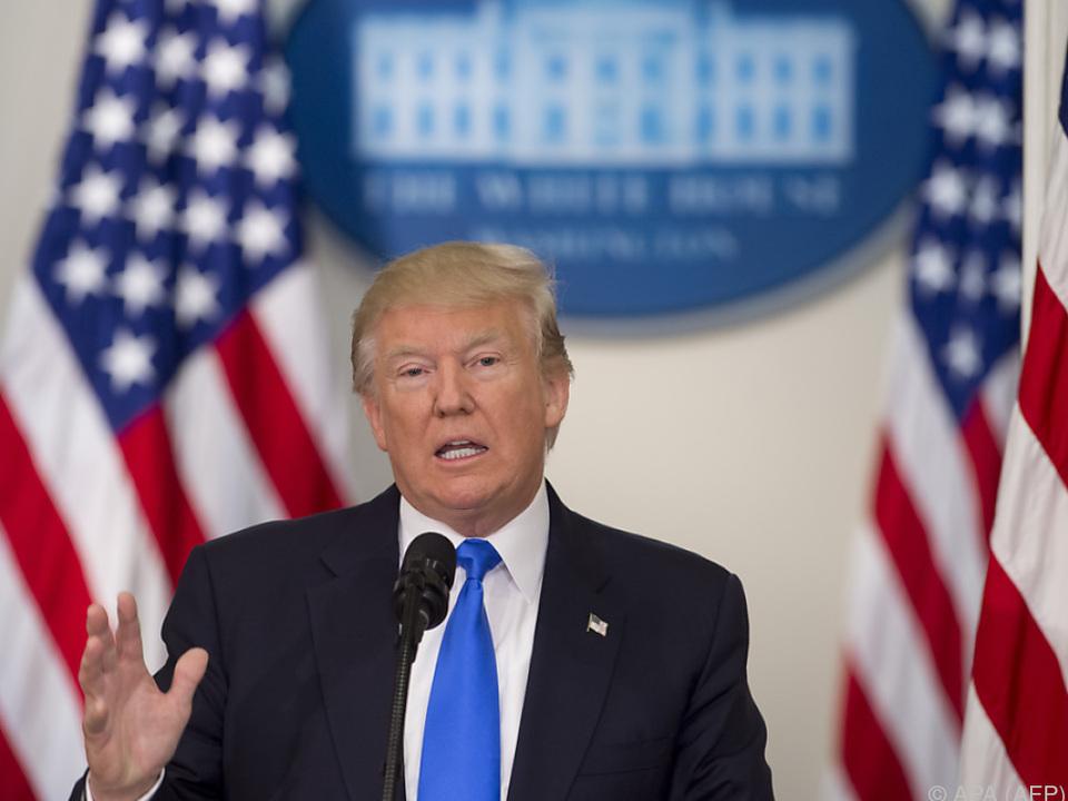Trump und sein Justizminister: Die Russland-Hysterie