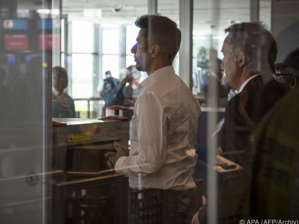Verschärfte Sicherheitskontrollen bald auch in Wien
