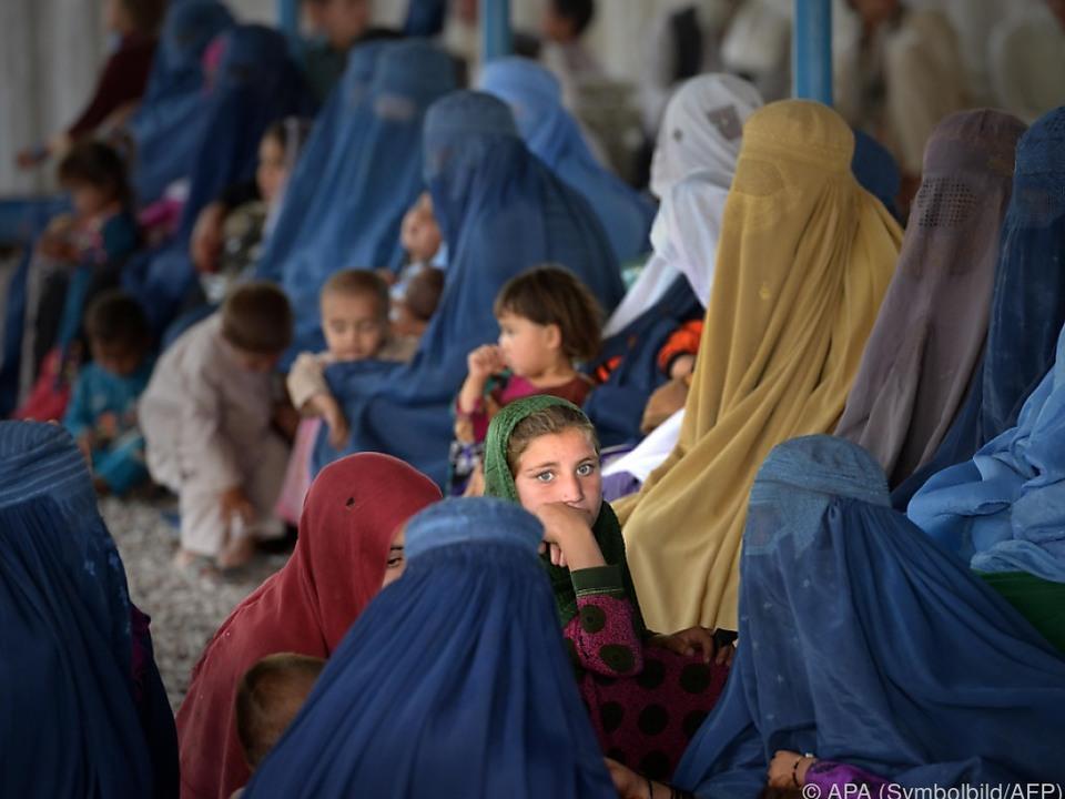 Weite Teile Afghanistans betroffen
