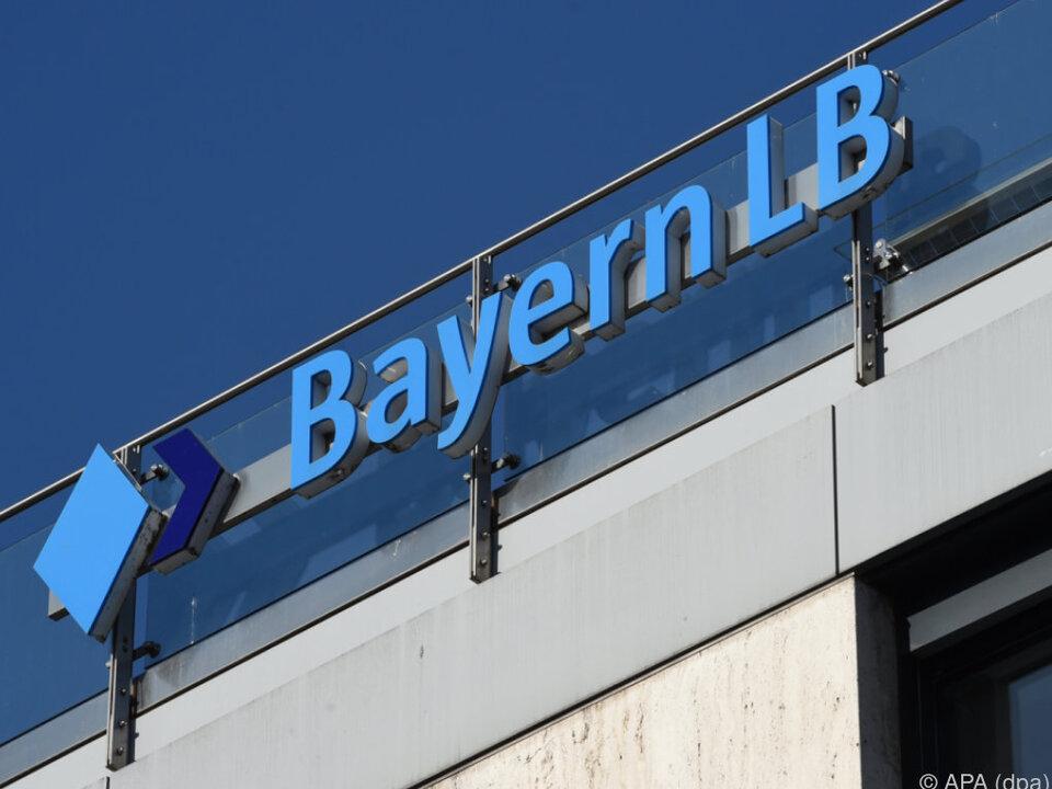 Zahltag für die Bayerische Bank