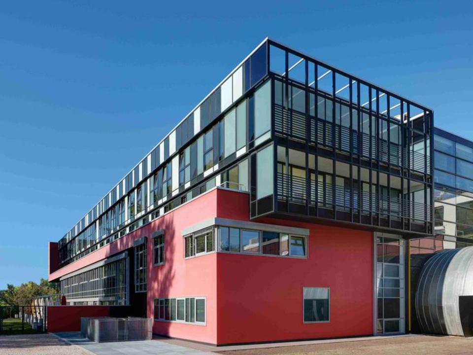Cohousing Rosenbach