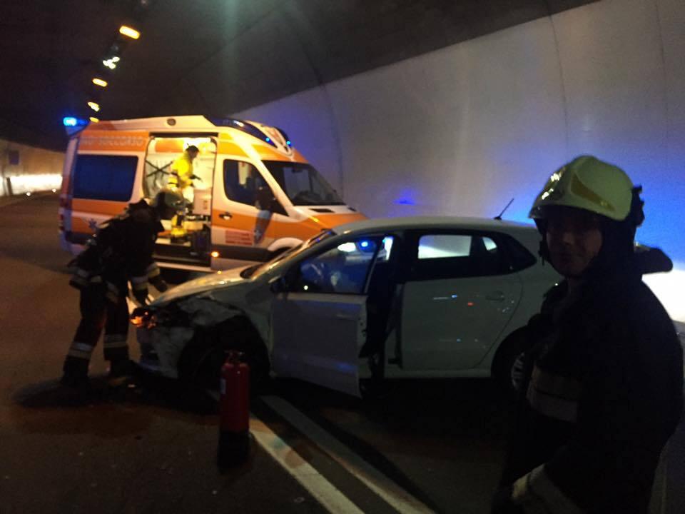 Facebook/Freiwillige Feuerwehr St.Lorenzen