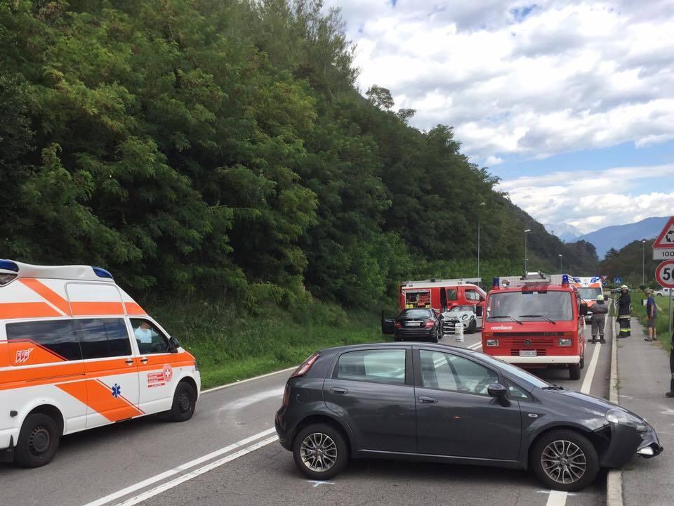Facebook/Freiwillige Feuerwehr Latsch