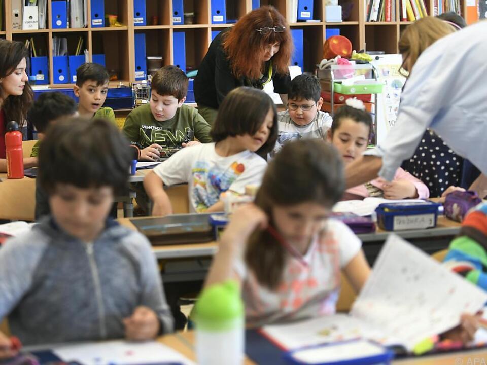 22.000 Pädagogen unterrichten an 1.171 Schulen