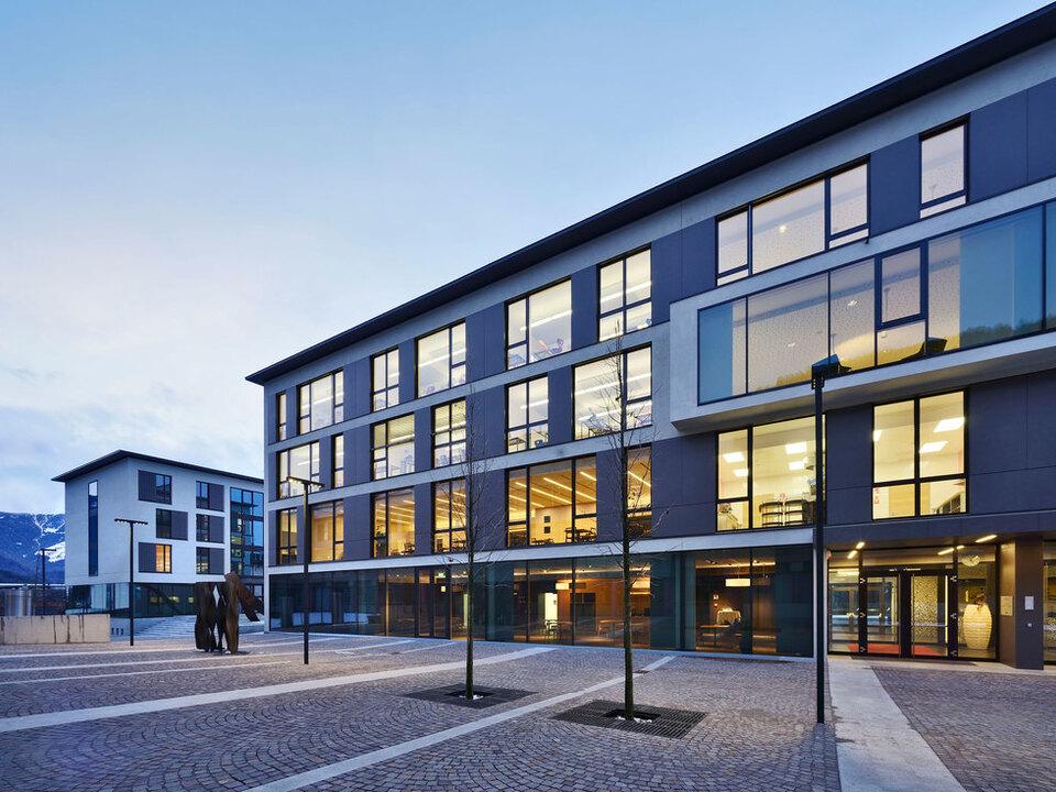 Hotelfachschule Bruneck