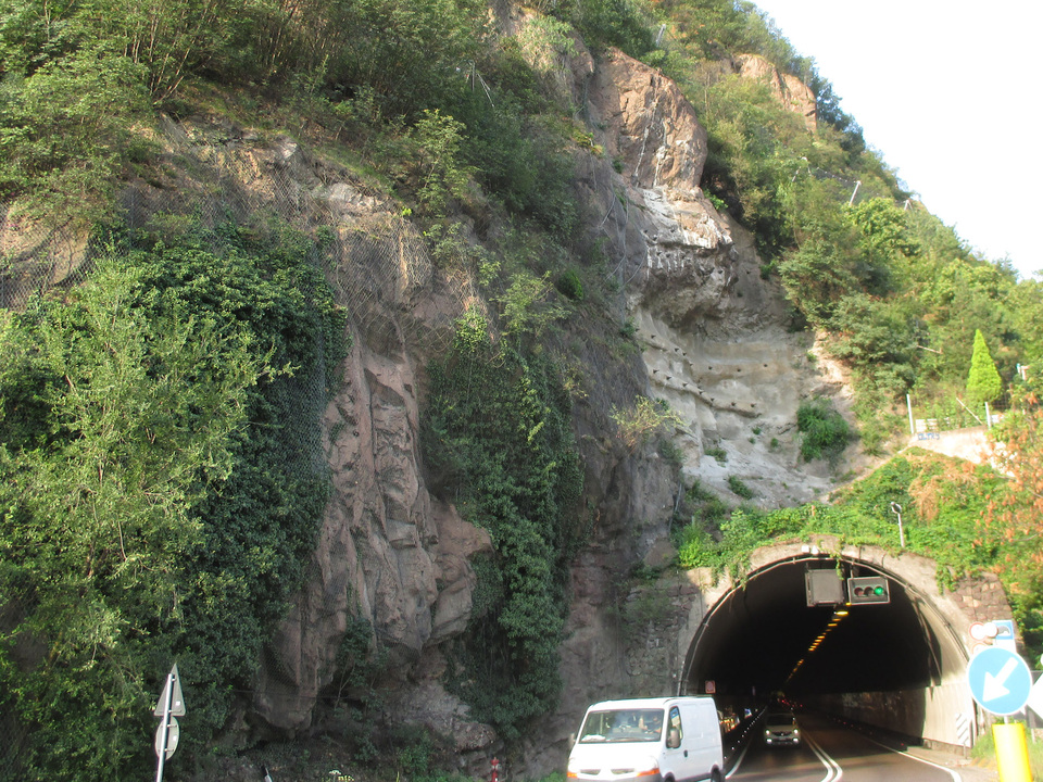 Virgltunnel